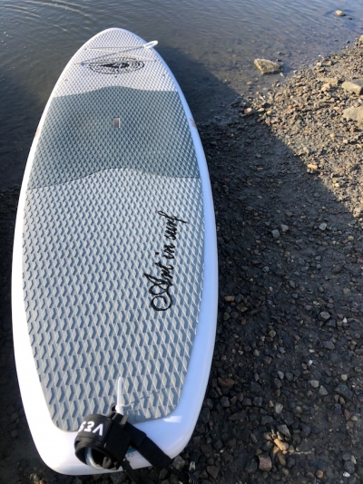Used-10.6 x 32 Art In Surf  $350.00